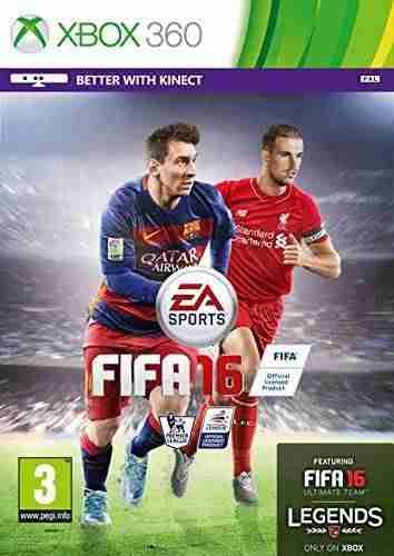 Descargar FIFA 16  [MULTI][PROTON] por Torrent